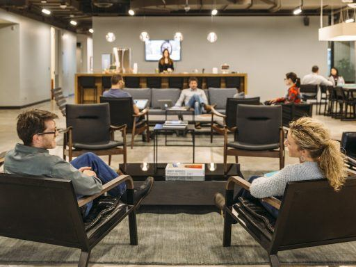 coworking space downtown minneapolis