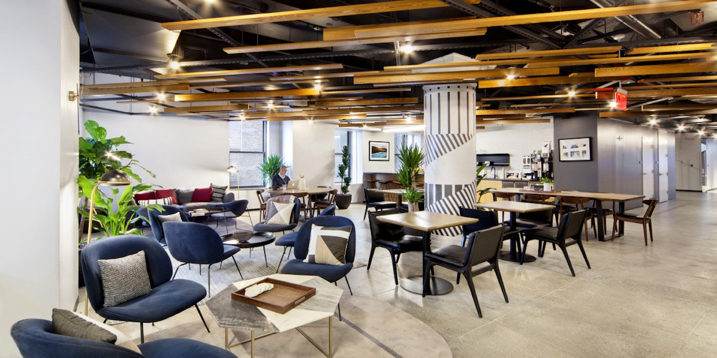 Conference Rooms In Brooklyn Ny