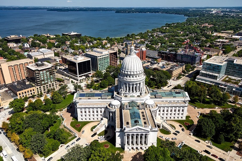Madison Capitol Square