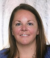 Picture shows Tracy McHugh - Event Manager