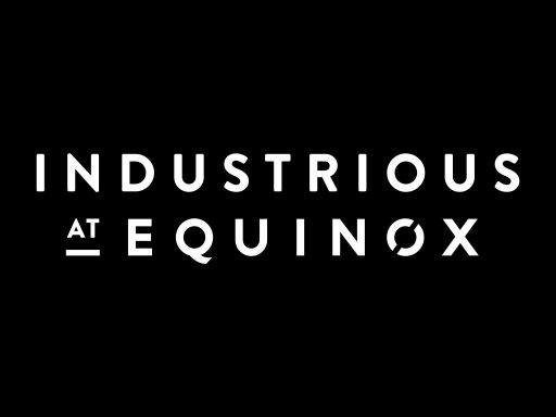 Industrious is teaming up with fitness club provider Equinox.  