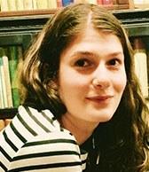 Picture shows Lauren Cohen - Community Manager