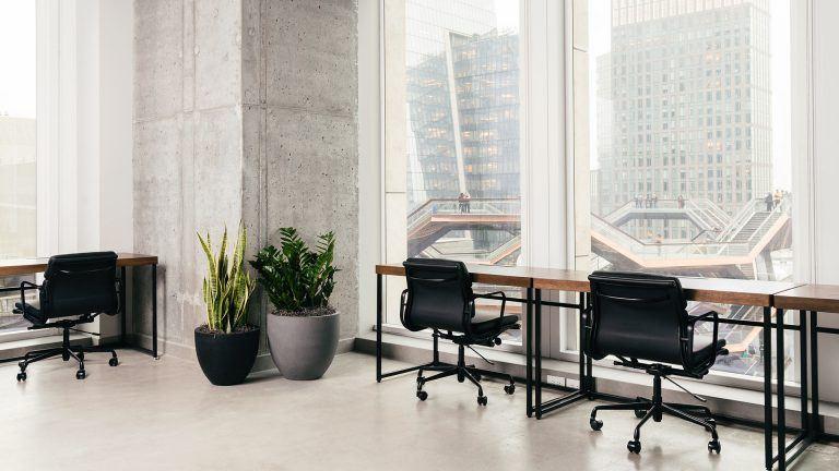 NYC_Equinox_Office
