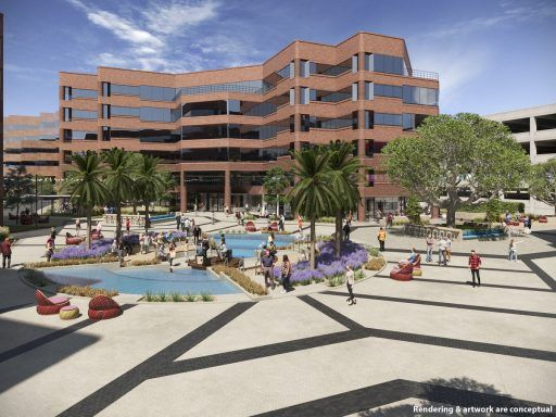 Industrious will manage the tenant experience at a location in Orange Country