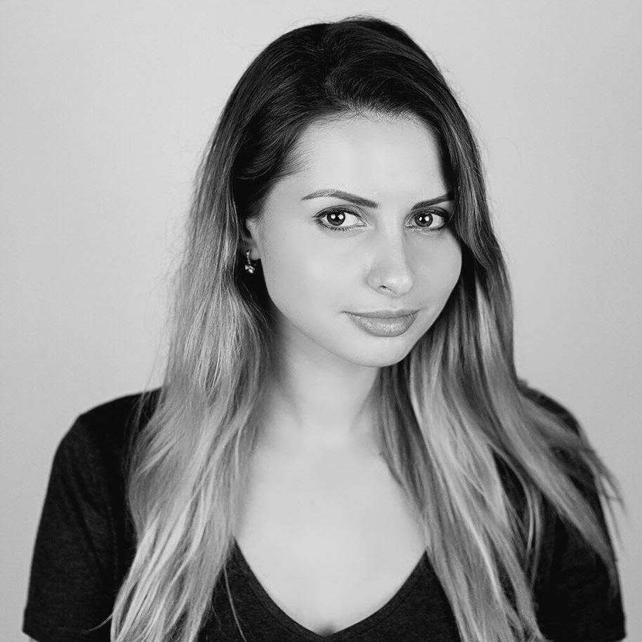 Alina Miroshnyk