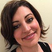 Picture shows Marcela Joy - Operations Associate