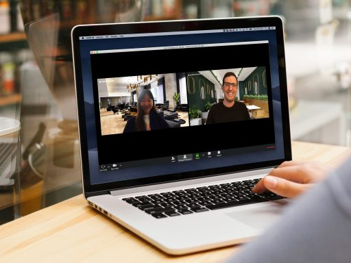 Follow these tips to improve your next video conference.