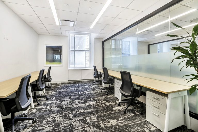 39th St - 7th Floor 6 Person Office (1)
