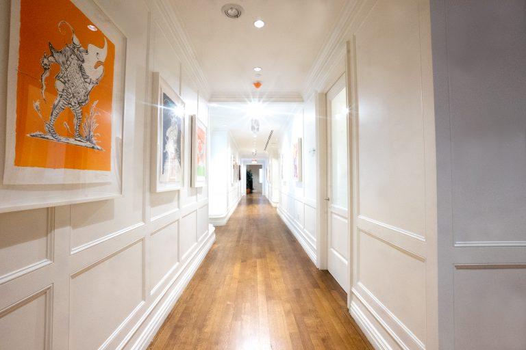 Hallway_9thFloor