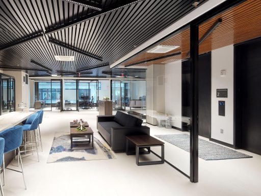 Industrious Herald Square is the workplace provider's 11th New York location.