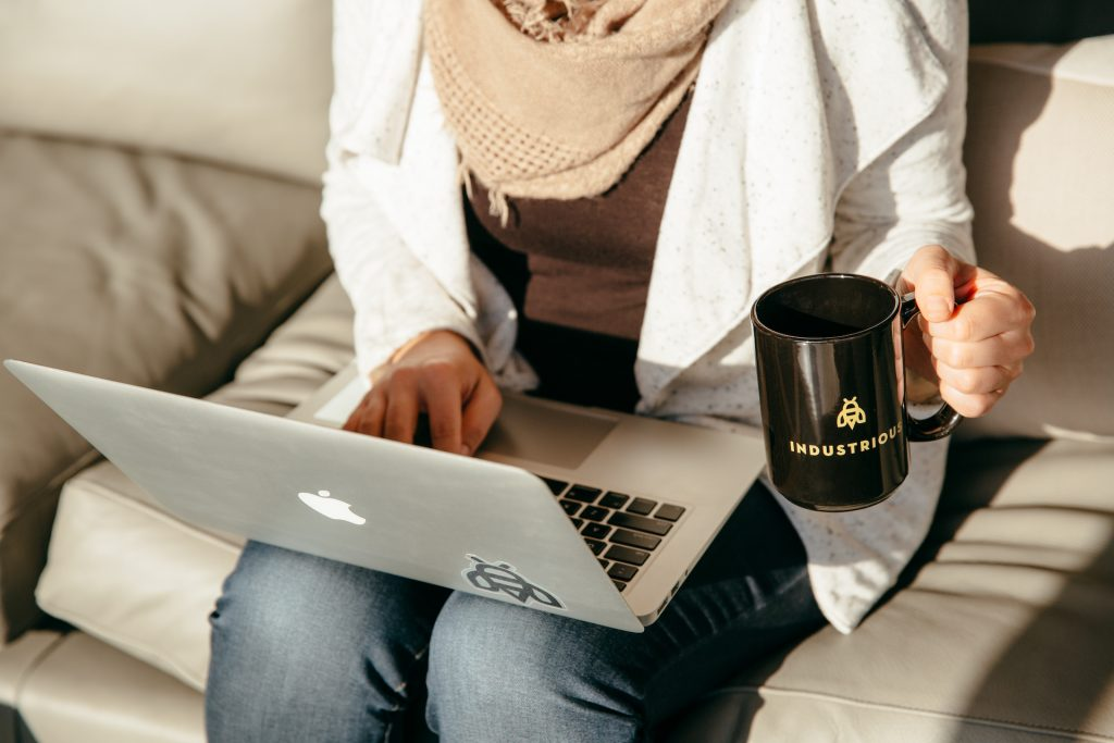These three tips can help improve your work from home experience.