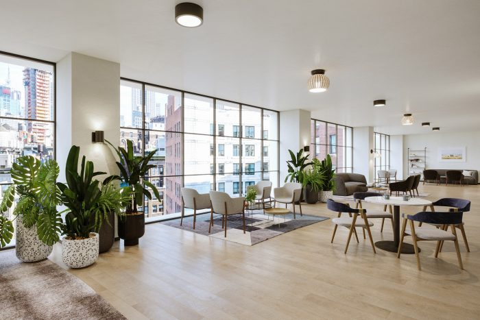 135 W 50th Street feature image