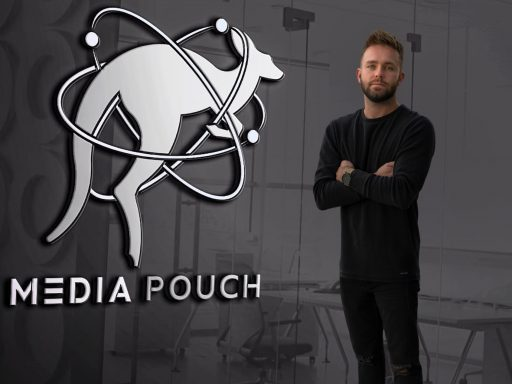 Meet Media Pouch, an Austin-based media production company.