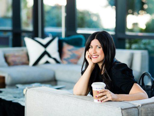 Executive coach Keren Eldad shares her tips on mastering salary negotiation. (Tara Welch Photography)