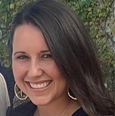 Picture shows Kayleena Flores - Community Manager