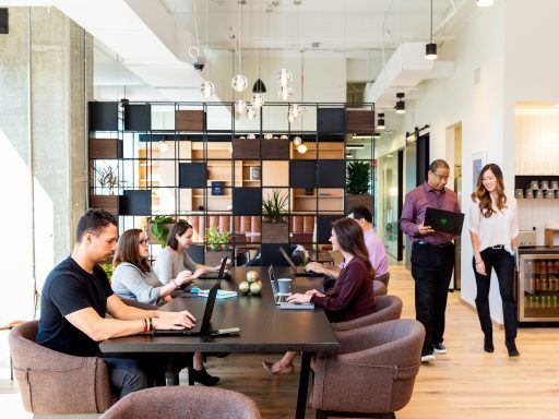 Companies moving to work from anywhere need to be intentional about building a culture for distributed teams.